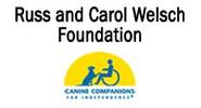 Russ and Carol Welsch Foundation